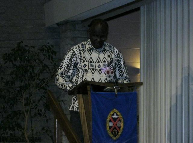 YEGO Rwanda Founder and Executive Director Emmanuel Gatera