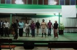 Worship with Choir