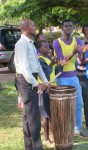 Yego Dance instructor