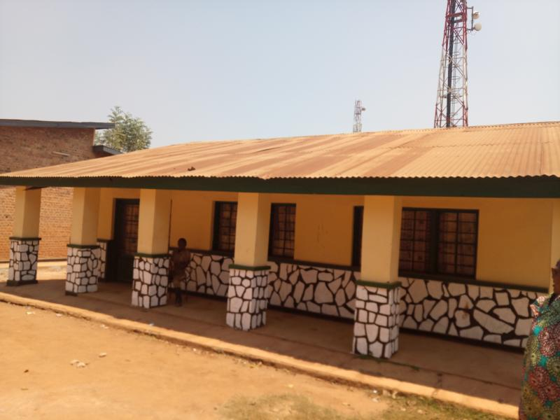 Home of YEGO's new Computer Assisted Learning program